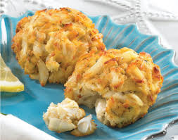Crab Cakes from Maryland Crabmeat